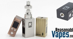 Authentic Artery Nugget 50W Mod