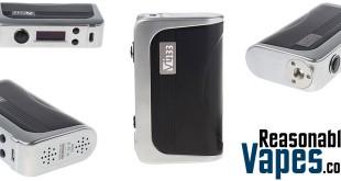 Authentic HCigar VT133 133 Watt Box Mod