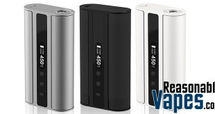 Authentic Eleaf iStick TC100W Box Mod
