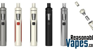 Authentic Joyetech eGo AIO Starter Kit