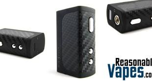 Authentic Council of Vapor Mini Volt 40W Mod