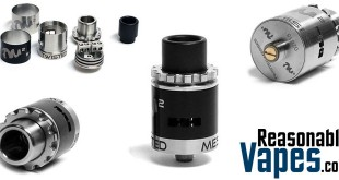 Twisted Messes Squared RDA Clone