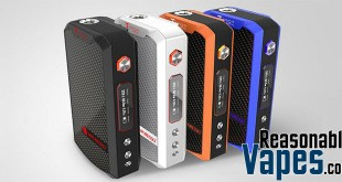 Authentic Vaporesso Tarot 200W Box Mod