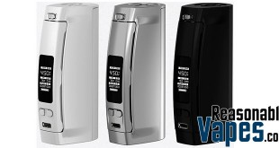 Authentic Wismec Presa TC100W Box Mod
