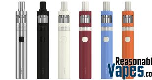 Authentic Joyetech eGo ONE V2 Starter Kit