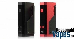 Authentic Volcano Lavabox DNA 200 Box Mod