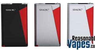 Authentic Smok H-PRIV TC 220 Watt Box Mod