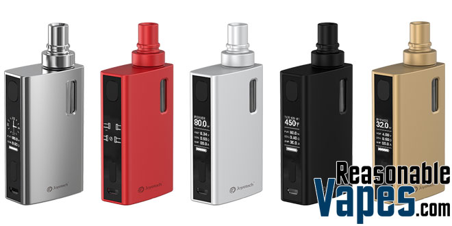 Authentic Joyetech eGrip II Kit