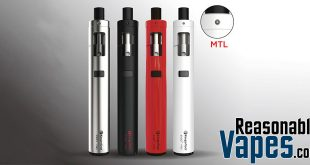 Authentic Kanger EVOD Pro All-In-One Starter Kit