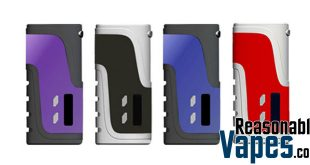 Authentic Pioneer4you IPV 400 TC Box Mod