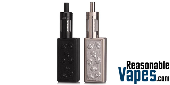 Authentic Innokin iTaste SD20 Kit
