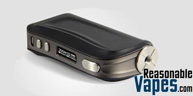 Authentic Yihi SX Mini Q Class 200W TC Box Mod