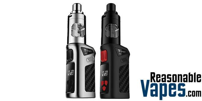 Authentic Vaporesso Target Mini Starter Kit