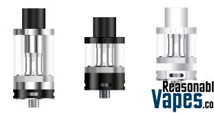Authentic Aspire Atlantis EVO Sub-Ohm Tank