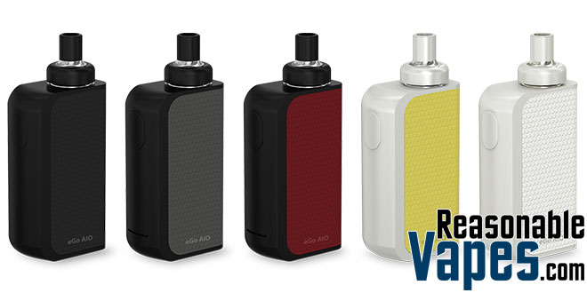 Authentic Joyetech eGo AIO Box