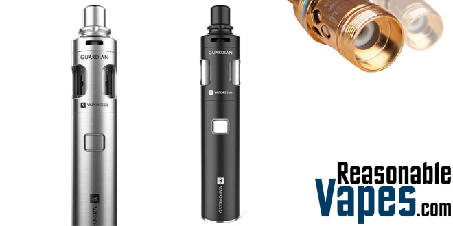 Authentic Vaporesso Guardian One Starter Kit