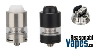 Authentic Innokin Axiom RTA