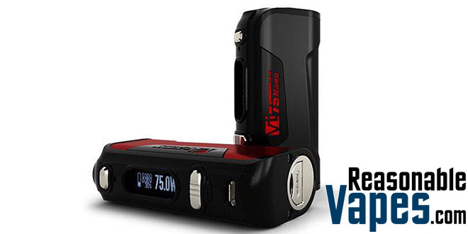 Authentic HCigar VT75 Nano 75W Mod