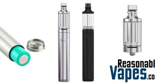 Authentic Wismec Vicino Kit