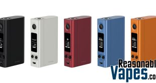 Authentic Joyetech eVic VTC Dual