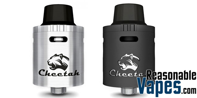 Authentic OBS Cheetah RDA