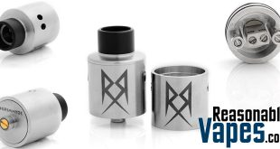 The Recoil RDA Clone