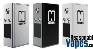 Authentic Artery Nugget V2 50W Mod