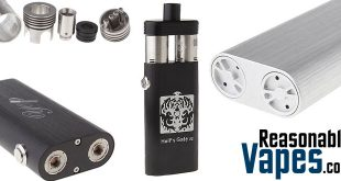 Authentic YEP Hells Gate V2 Kit