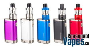 Authentic Innokin Smartbox Starter Kit