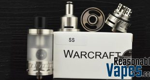 Authentic Blitz Enterprises Warcraft RTA