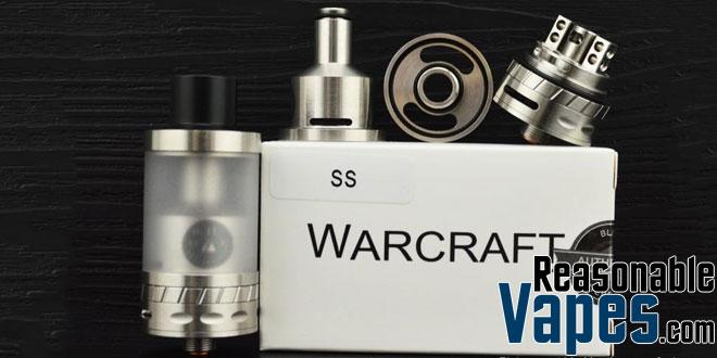 Authentic Blitz Enterprises Warcraft RTA