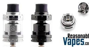 Authentic Augvape Merlin Mini RTA