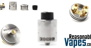 The Doode RDA Clone