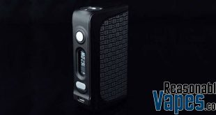 Authentic HCigar VT167 167W Box Mod