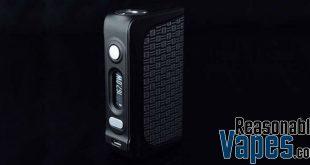 Authentic HCigar VT167 167W Box Mod