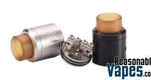 Authentic Wotofo Vaporous RDA