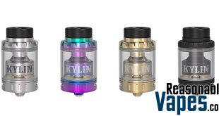 Authentic Vandy Vape Kylin Mini RTA
