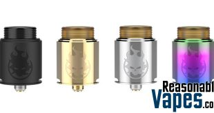 Authentic Vandy Vape Phobia RDA