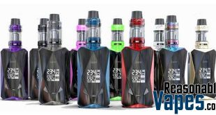 IJOY Diamond PD270 Box Mod Kit