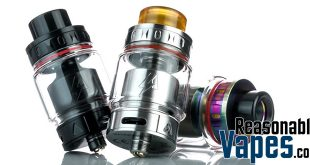 Blitz Enterprises Intrepid RTA