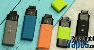 Eleaf iCard AIO Starter Kit