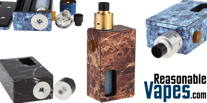 Psyclone BF Squonk Mod Kit Clone - $20 34 | ReasonableVapes