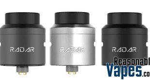 GeekVape Radar RDA