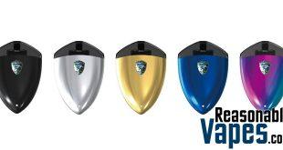 Smok Rolo Badge MTL Pod System