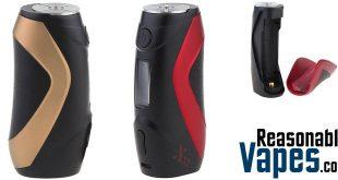 Smiss Warrior X75 Box Mod