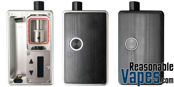 Billet Box Clone with a DNA60 Chip - $99 59 | ReasonableVapes