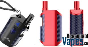 Kangvape TH-710 Box Starter Kit
