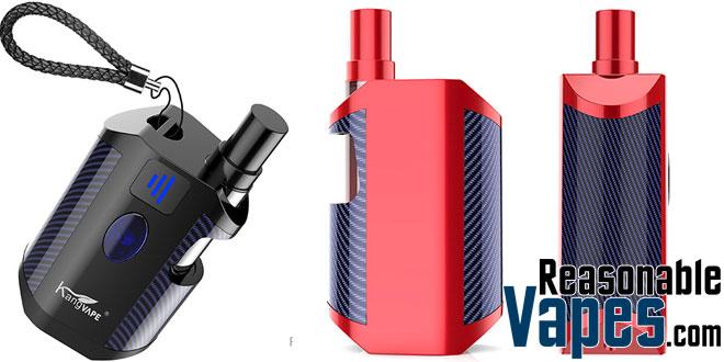 Kangvape TH-710 Box Starter Kit