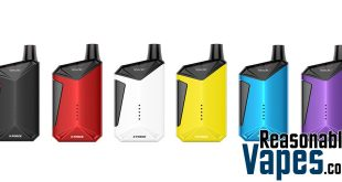 Smok X-Force Pod System