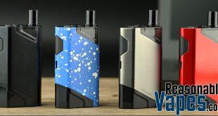 Wismec HiFlask 40W Pod System
